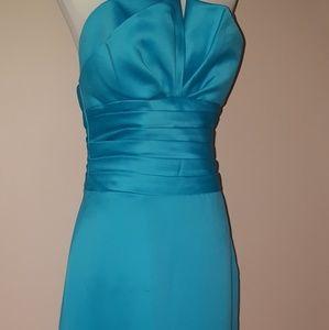 Dresses & Skirts - Dress strapless